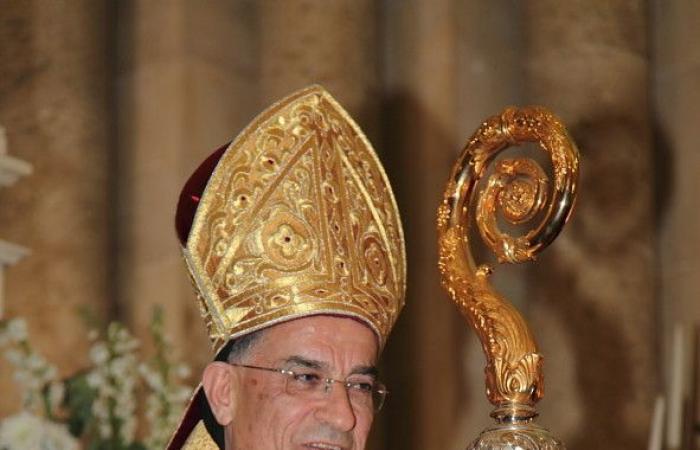 الراعي من فيينا: الدين ليس مصدر الارهاب بل مصدر السلام