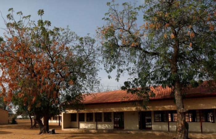 نيجيريا تؤكد اختفاء 110 طالبات بهجوم لمسلحين