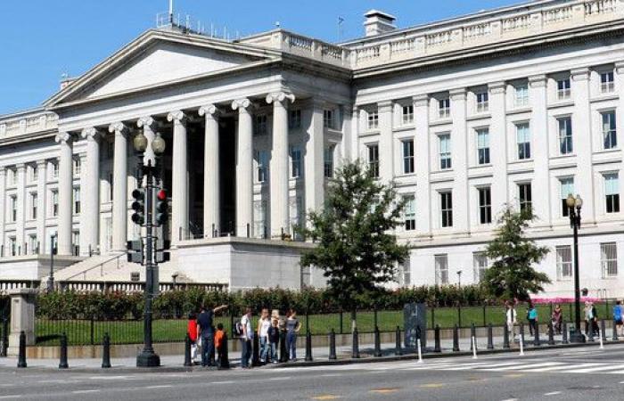 عقوبات أميركية على أفراد وشركات مرتبطة بليبيا