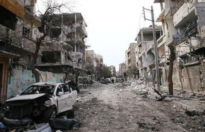"""روسيا """"تبشر"""" بهدنة 5 ساعات يومياً في الغوطة"""