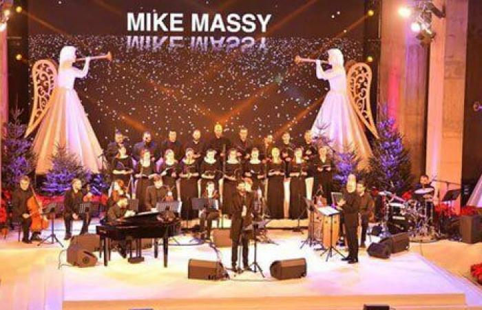 هذا التعامل جرحني!! مايك ماسي: مشروع ضخم جديد في فرنسا وأغنية ديو مفاجأة