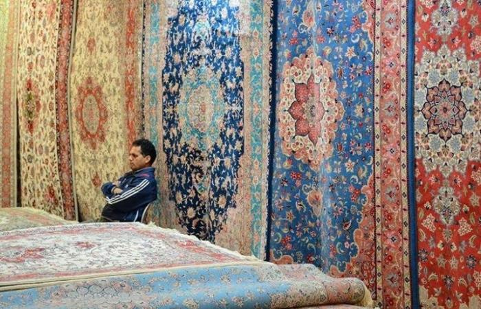 الملحق التجاري الإيراني: المعرض في بيروت ليس له اي ارتباط بإيران