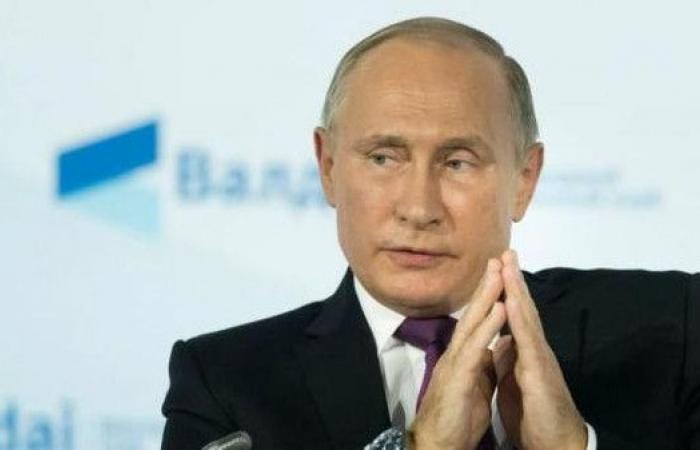 بوتين يأمر بهدنة إنسانية يومية بالغوطة الشرقية