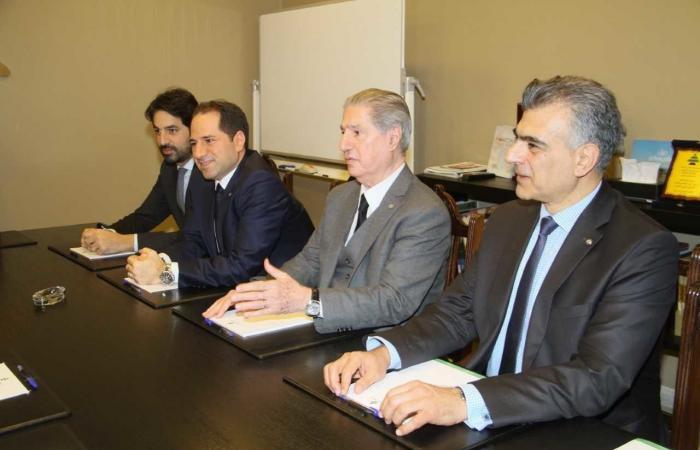 الجميّل: همّنا ألّا يدفع اللبنانيون في الخليج ثمن مواقف البعض