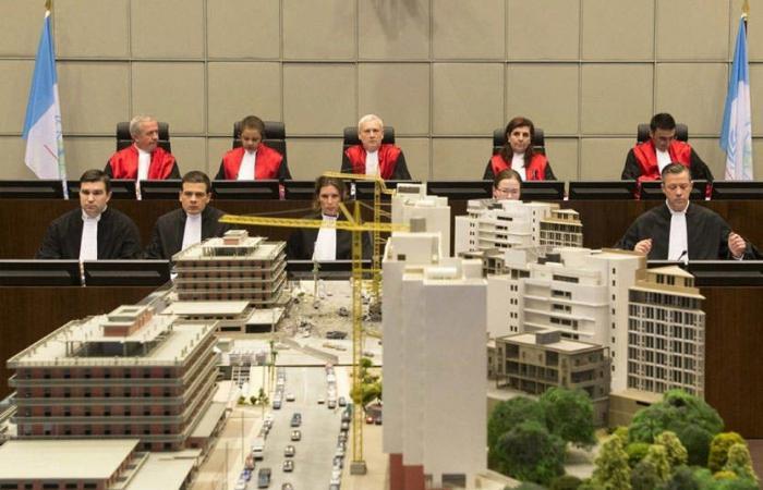 إعادة انتخاب رئيسة المحكمة الخاصة بلبنان ونائبها لـ 18 شهراً