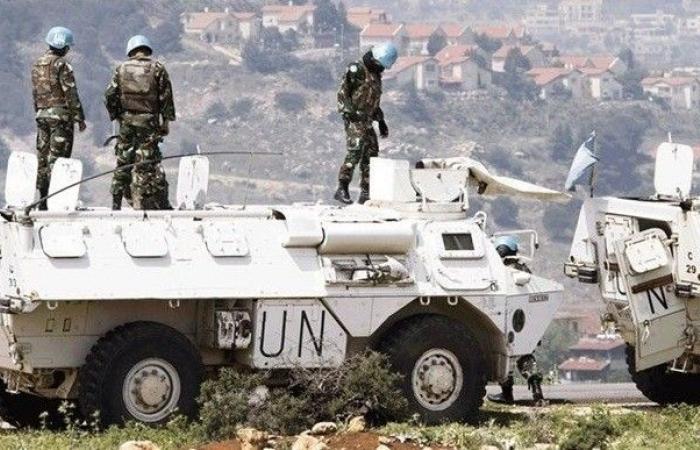 """""""اليونيفيل"""": نسعى لمعالجة التوتر بين لبنان وإسرائيل"""