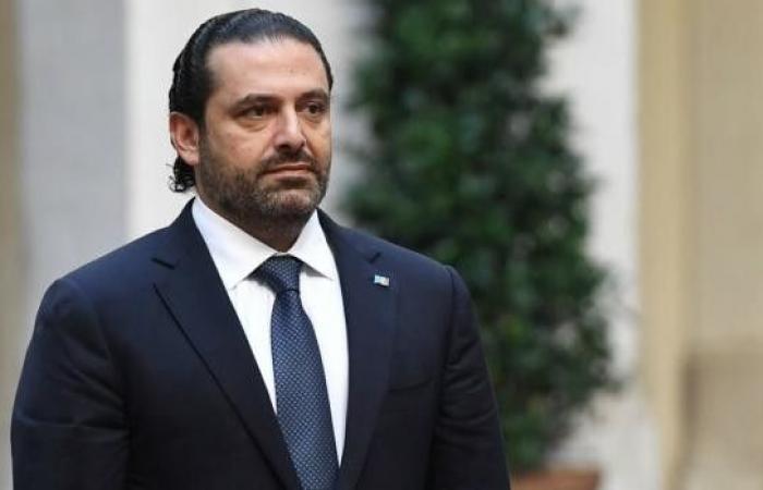الحريري إلى الرياض تلبية لدعوة نقلها العلولا