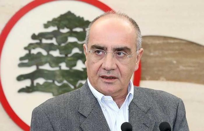 """سعيد ل""""السياسة"""": عدنا إلى عهد الجهاز الأمني المشترك اللبناني الإيراني"""