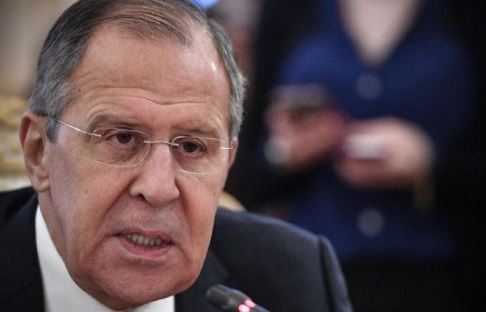 لافروف: لن نعارض خروج النصرة من الغوطة الشرقية