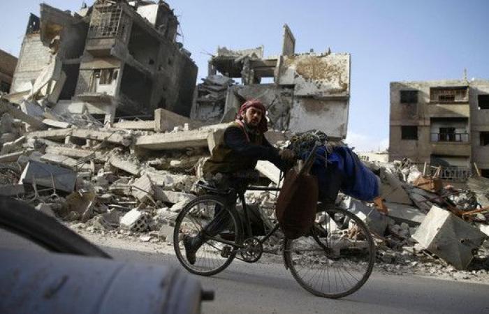 مجلس حقوق الإنسان يرجئ التصويت حول الغوطة الشرقية