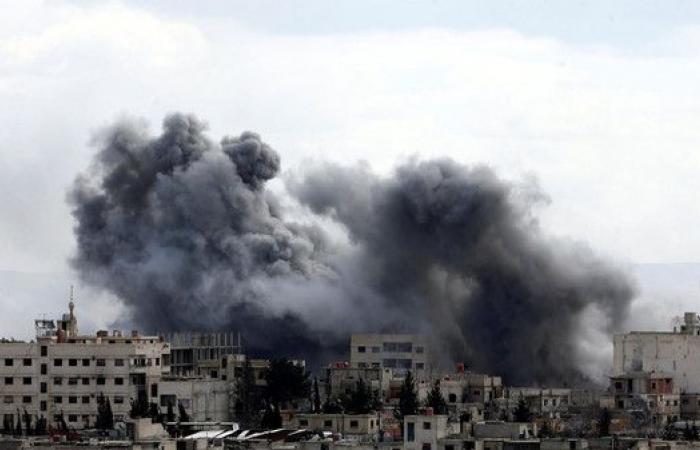 قوات النظام السوري تسيطر على قرى بمشارف الغوطة الشرقية