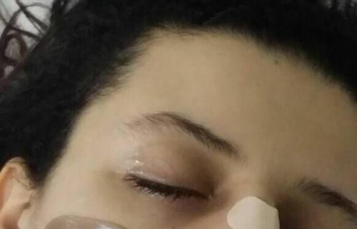 أم المصرية المسحولة ببريطانيا: ابنتي تصارع الموت