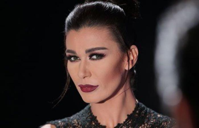 بالفيديو: نادين الراسي تقدّم وصلة من الرقص الشرقي