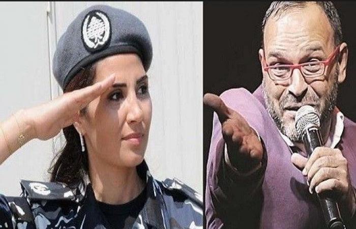 مواجهة بين سوزان الحاج والمقرصن اليوم؟