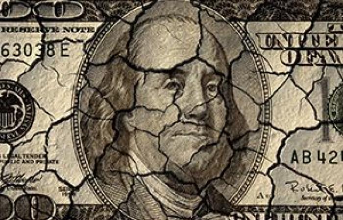 الدولار الأمريكي يهبط لأدنى مستوى فى أسبوع مع تمسك ترامب بالتعريفة الجمركية الجديدة