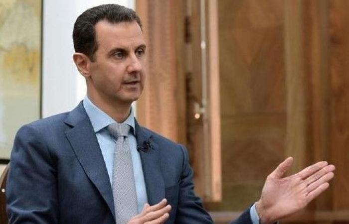 رغم الجثث والدماء.. الأسد: عملية الغوطة يجب أن تستمر