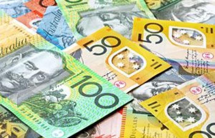 الدولار الأسترالي يرتفع بعد تثبيت البنك المركزي الأسترالي لأسعار الفائدة