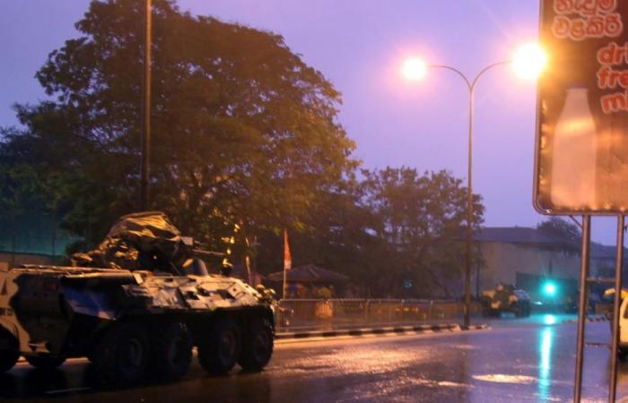 هجمات جديدة ضد المسلمين بسريلانكا