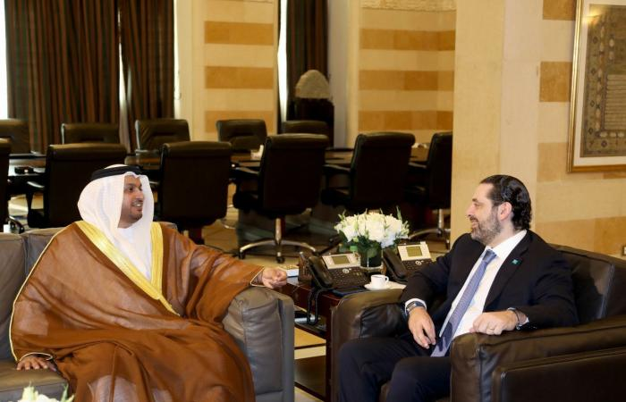 الشامسي: السعودية والإمارات من أكبر الداعمين للبنان واستقراره