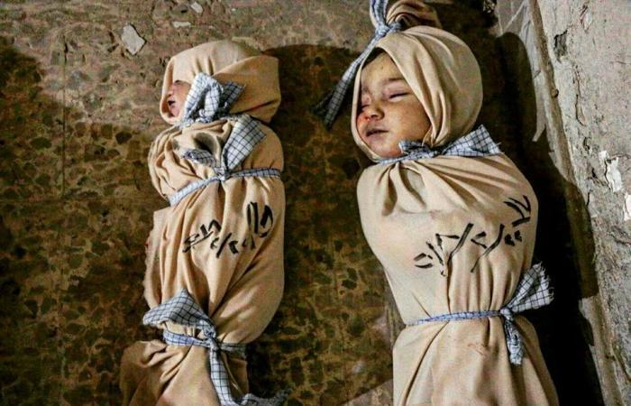 خوفا على طاقمها.. قافلة مساعدات الغوطة تغادر بشكل مفاجئ