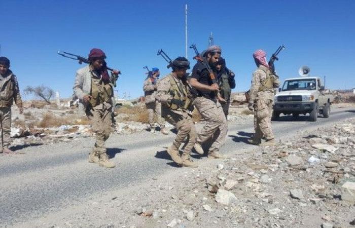 """الجيش اليمني يواصل عملياته في صعدة.. """"لا عودة للوراء"""""""
