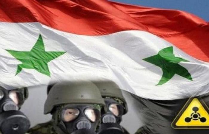 موسكو تندد باتهامات دمشق باستخدام أسلحة كيمياوية