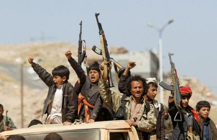 ميليشيات الحوثي تحتجز عشرات ناقلات النفط والغاز في ذمار