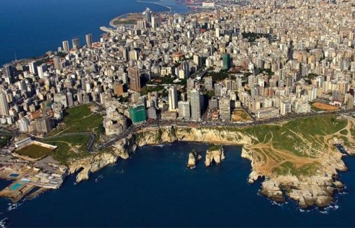 زائر فرنسي الى بيروت قريبًا.. دعمًا للبنان