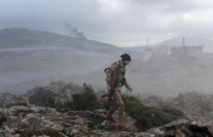 فرنسا: نصحنا تركيا بوقف عملياتها في عفرين