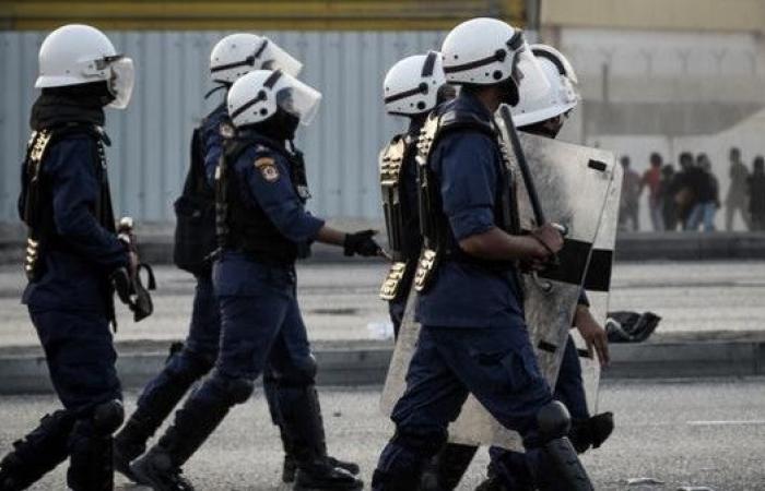 البحرين: إحباط مخططات إرهابية بدعم إيراني.. وتوقيف 116