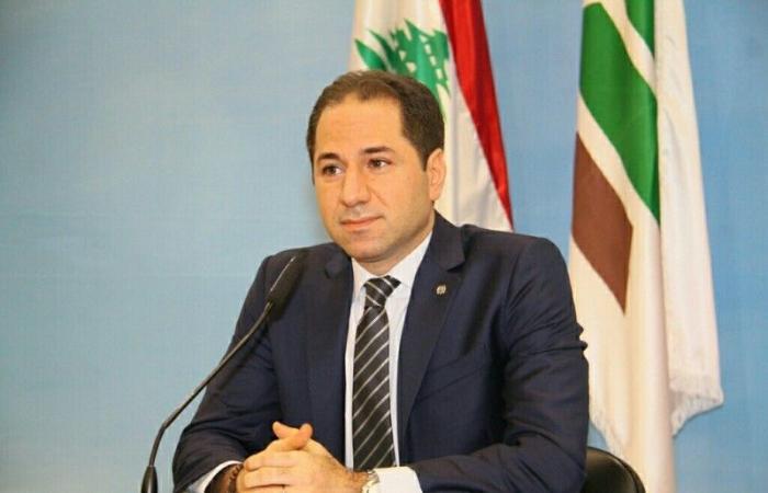 سامي الجميل: لبنان على حافة الافلاس