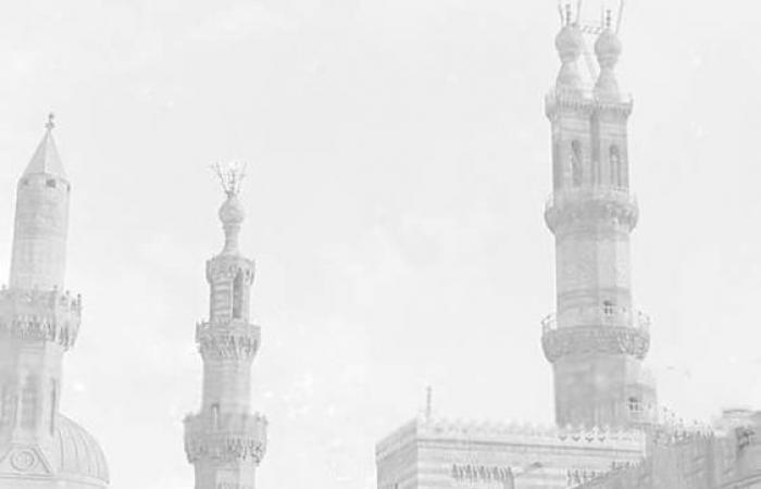 الأزهر.. قصة جامع افتتح تجديده ولي العهد السعودي