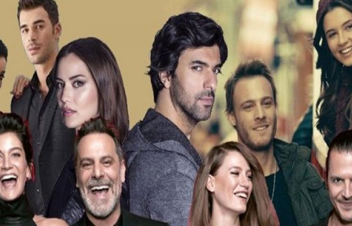 MBC تحظر المسلسلات التركية على قنواتها… وتركيا ترد