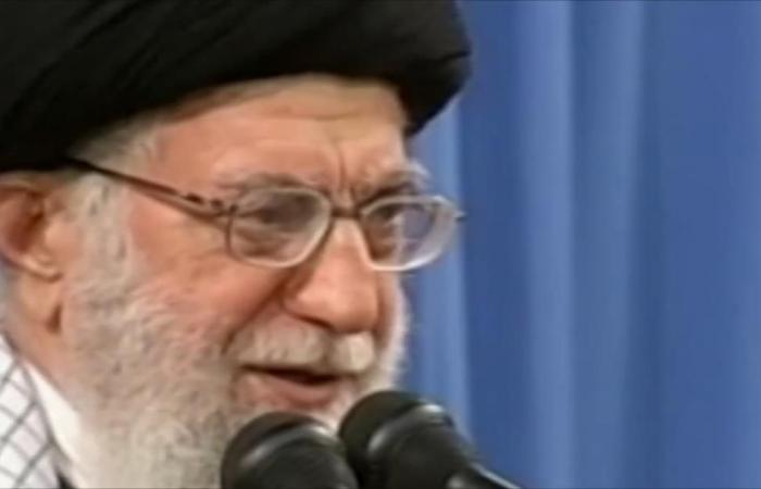 خامنئي: لن نفاوض الغرب على دورنا في المنطقة