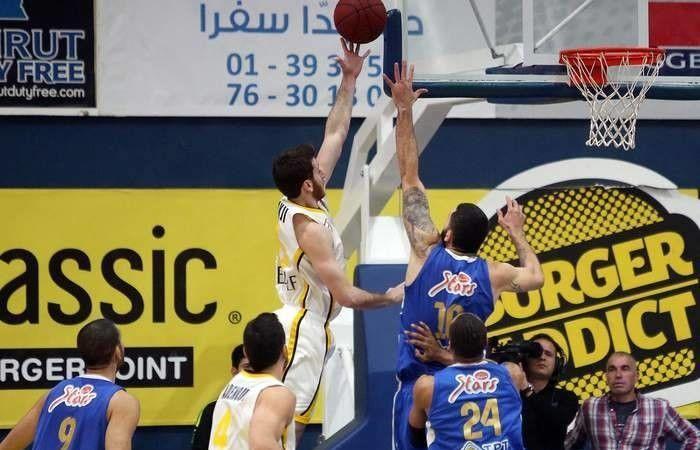 هل يتمّ انقاذ كرة السلة قبل موت اللعبة؟!