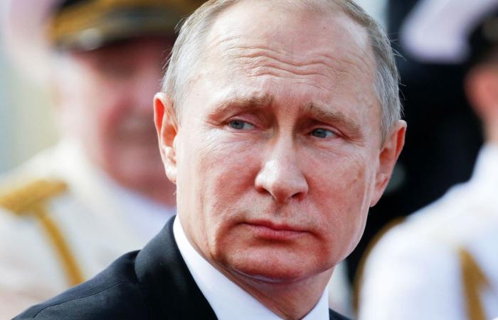بالصور.. حملة بوتين الرئاسية تصل الى لبنان