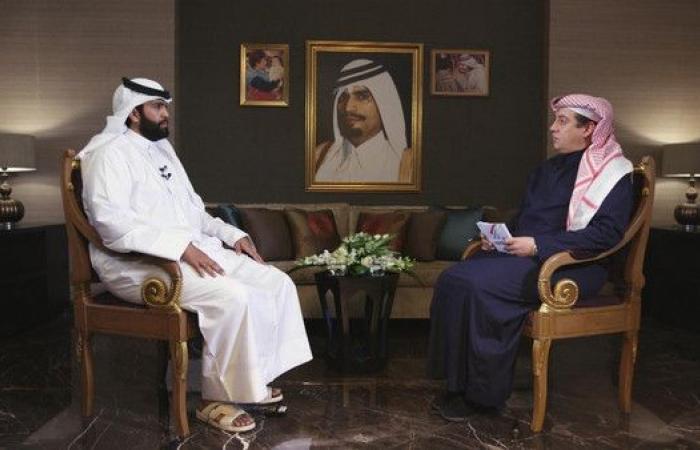 موقف آل ثاني من سياسة الدوحة في المنطقة