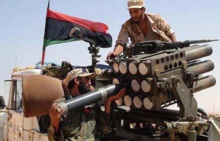 الميليشيات تقف عقبة أمام توحيد المؤسسة العسكرية الليبية
