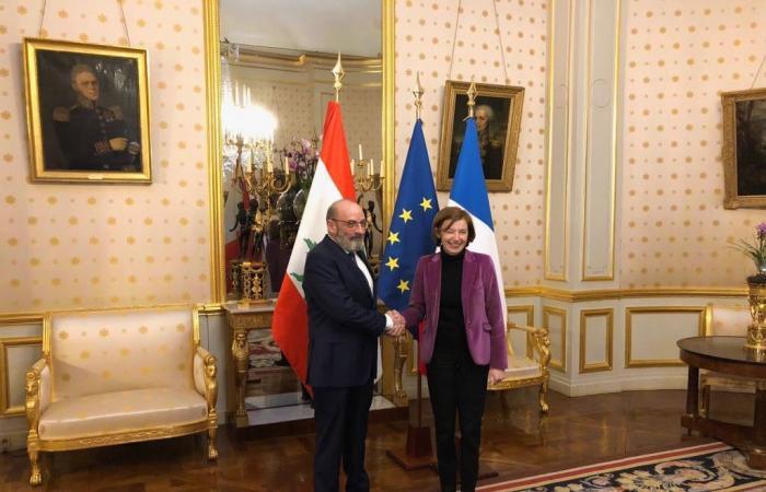 الصراف من فرنسا: لبنان يرفض أيّ مساس بثروته وأيّ اعتداء عليه