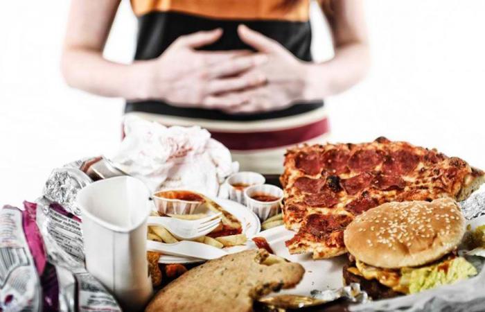 علامات خفيّة للإضطرابات الغذائية