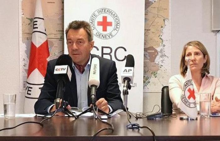 """1000 طفل وزوجة لداعش في العراق.. والصليب الأحمر """"يساعد"""""""