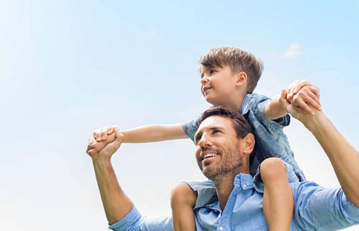 ما علاقة الأب بصحّة المولود؟