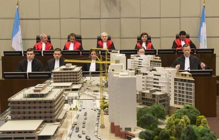 هل يؤدي قرار المحكمة الدولية إلى تعطيل الانتخابات؟