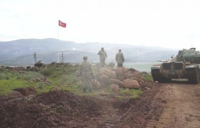 تركيا: سنهاجم أكرادا بالعراق وإنهاء عفرين في مايو