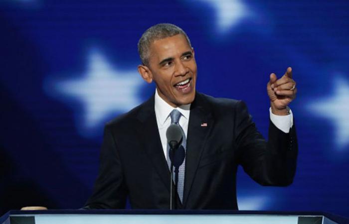أوباما من رئيس جمهورية إلى مقدم برامج؟!