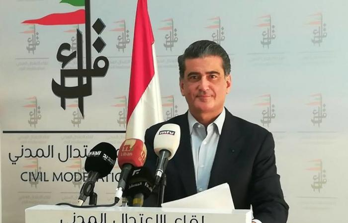 """الأحدب يصف الحريري بـ""""الخائن"""": باع البلد بسوق التسويات!"""