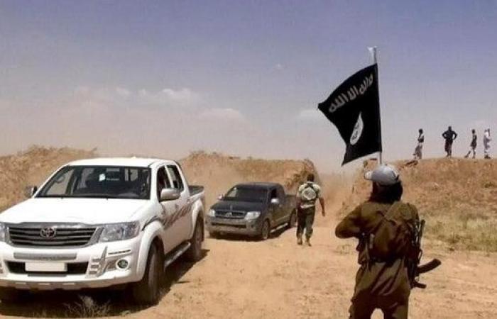 العراق.. تفكيك خلية داعشية خططت لاستهداف الانتخابات