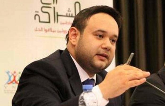 بالفيديو.. كاظم الخير يتهم الحريري بتسكير منزله السياسي!
