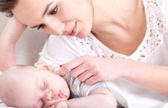 علامات الحمل أثناء الرضاعة الطبيعية
