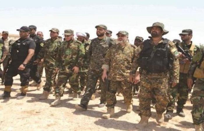 """بعد قرار العبادي ضم الحشد للجيش.. """"أهل الحق"""" تتحفظ"""
